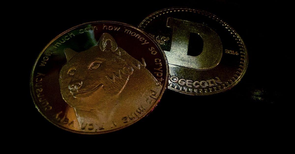Dodgecoin crypto